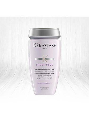 Kerastase Specifique Anti Pelliculaire Silikonsuz Şampuan 250 Ml Renksiz